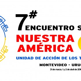 7th ESNA | Montevideo Declaration