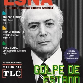 Revista Digital ESNA // Junio 2016