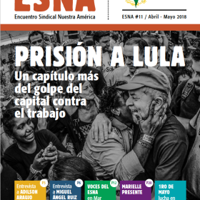 Revista ESNA #11 – Abril y Mayo 2018