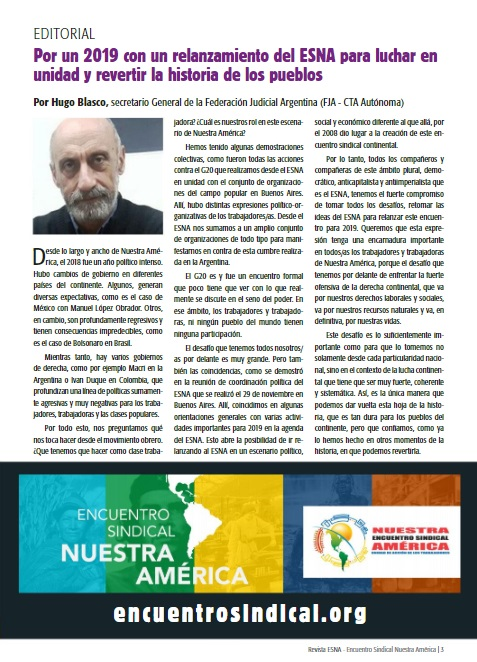 Editorial Hugo Blasco ESNA 14