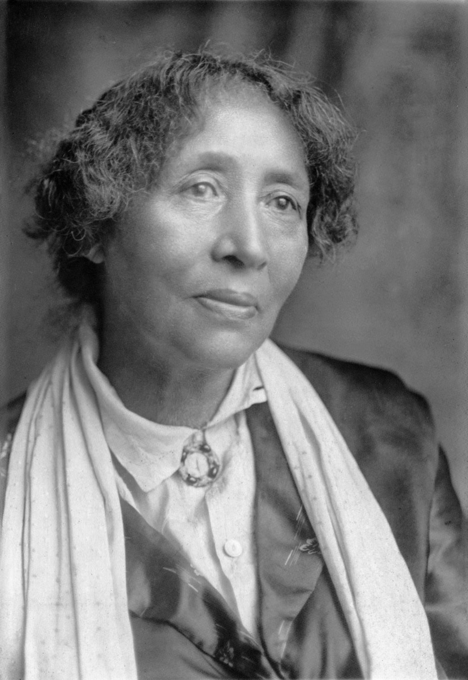 Lucy Parsons 2